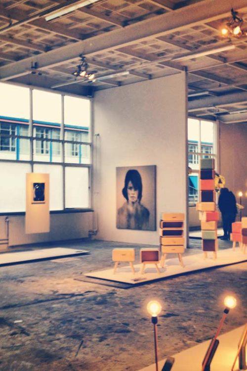 Dutch Design Week 2012 in Eindhoven